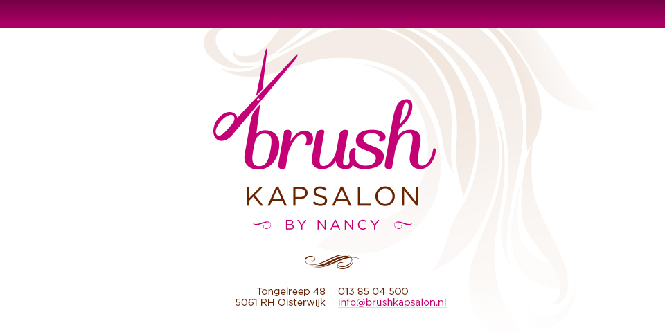 Brush Kapsalon